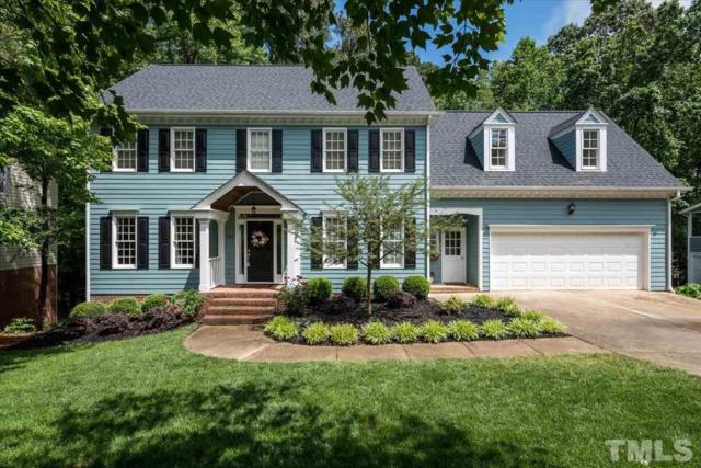 7513 Tylerton Drive, Raleigh, NC 27613 (#2254349) :: The Perry Group