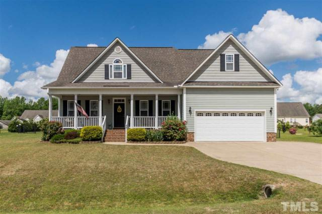 53 Blessed Lane, Angier, NC 27501 (#2254383) :: Spotlight Realty