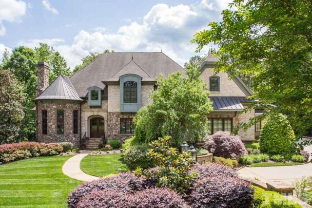 7316 Hasentree Club Drive, Wake Forest, NC 27587 (#2254402) :: Raleigh Cary Realty