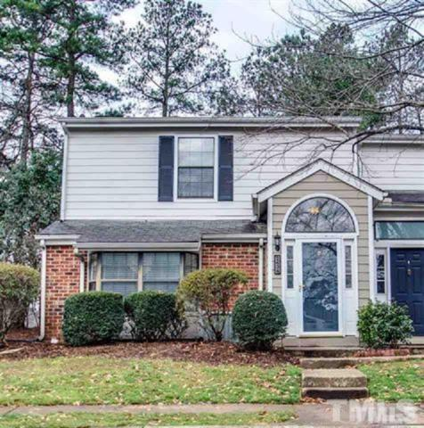 2434 Condor Court, Raleigh, NC 27615 (#2254418) :: Marti Hampton Team - Re/Max One Realty