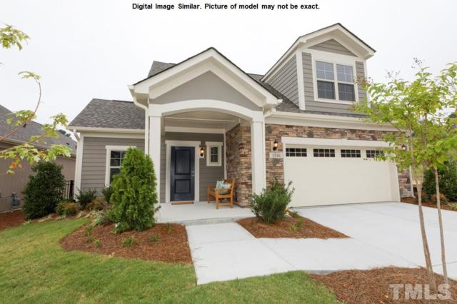 1400 Betasso Drive #102, Cary, NC 27519 (#2254428) :: Marti Hampton Team - Re/Max One Realty