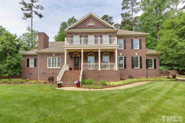 5301 Mandrake Court, Raleigh, NC 27613 (#2254445) :: Marti Hampton Team - Re/Max One Realty