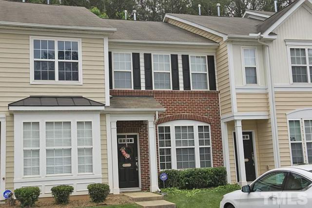 4532 Sugarbend Way, Raleigh, NC 27606 (#2254457) :: The Perry Group