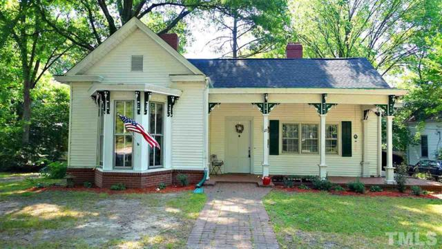 122 N Main Street, Franklinton, NC 27525 (#2254460) :: The Perry Group