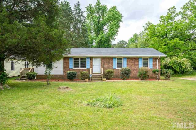 3135 Tryon Road, Raleigh, NC 27603 (#2254500) :: Marti Hampton Team - Re/Max One Realty