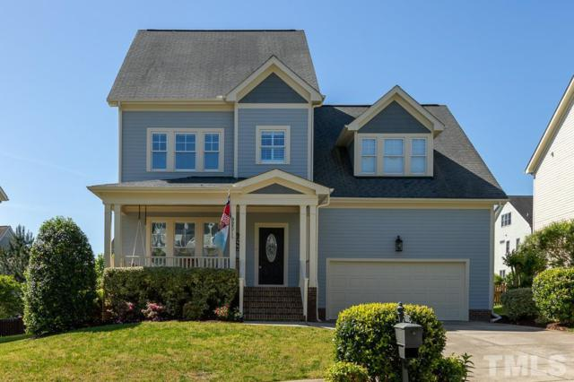 920 Coral Bell Drive, Wake Forest, NC 27587 (#2254553) :: Raleigh Cary Realty