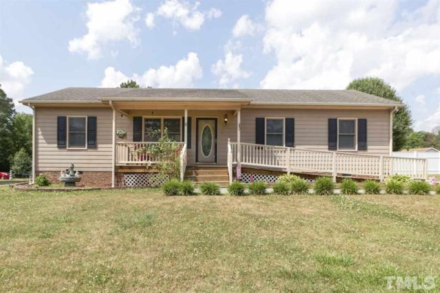 9 Olde Tavern Drive, Wendell, NC 27591 (#2254578) :: Dogwood Properties