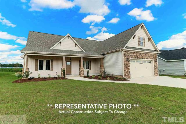 113 Woolrich Drive, Kenly, NC 27542 (#2254579) :: The Jim Allen Group