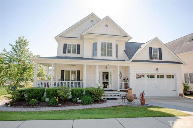 1701 Heritage Garden Street, Wake Forest, NC 27587 (#2254586) :: Raleigh Cary Realty