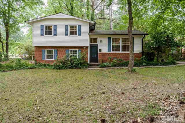 2534 Remington Road, Raleigh, NC 27610 (#2254588) :: Raleigh Cary Realty