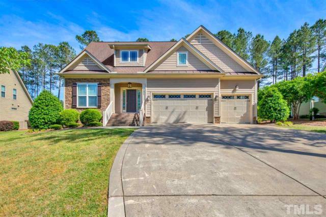 131 Spring Pond Lane, Spring Lake, NC 28390 (#2254599) :: Morgan Womble Group