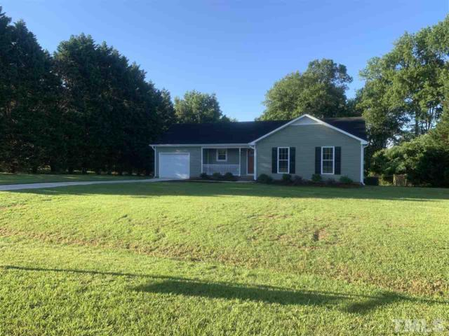 1025 Robinfield Drive, Raleigh, NC 27603 (#2254605) :: The Perry Group