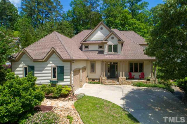 19201 Stone Brook, Chapel Hill, NC 27517 (#2254660) :: M&J Realty Group