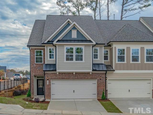 648 Newlyn Drive #29, Raleigh, NC 27606 (#2254672) :: Marti Hampton Team - Re/Max One Realty