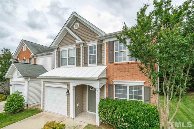 107 Brentfield Loop, Morrisville, NC 27560 (#2254675) :: Sara Kate Homes