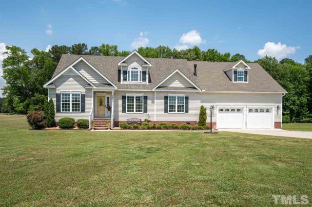 3936 Baybrook Road, Nashville, NC 27856 (#2254685) :: Dogwood Properties
