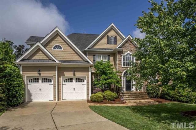 520 Buxton Grant Drive, Cary, NC 27519 (#2254707) :: Raleigh Cary Realty