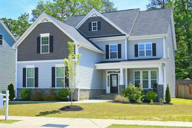 5201 Annabel Drive, Fuquay Varina, NC 27526 (#2254713) :: Sara Kate Homes