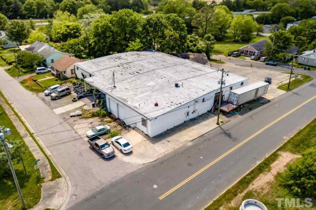 1010 E Pettigrew Street, Durham, NC 27701 (#2254734) :: The Perry Group