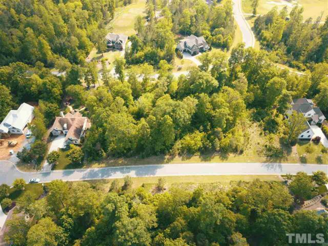 180 Lookout Ridge, Pittsboro, NC 27312 (#2254769) :: The Jim Allen Group