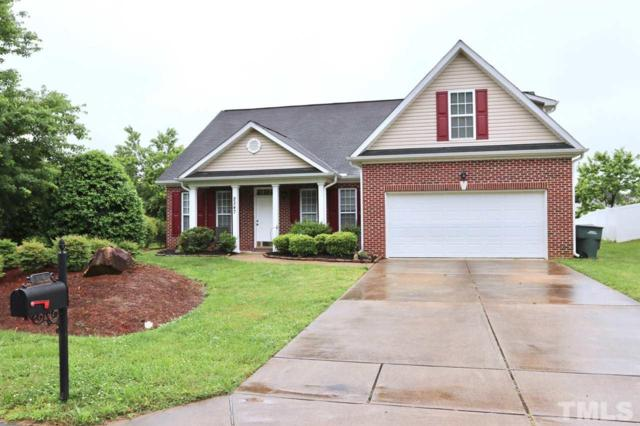 2347 Lacy Holt Road, Graham, NC 27253 (#2254820) :: Marti Hampton Team - Re/Max One Realty