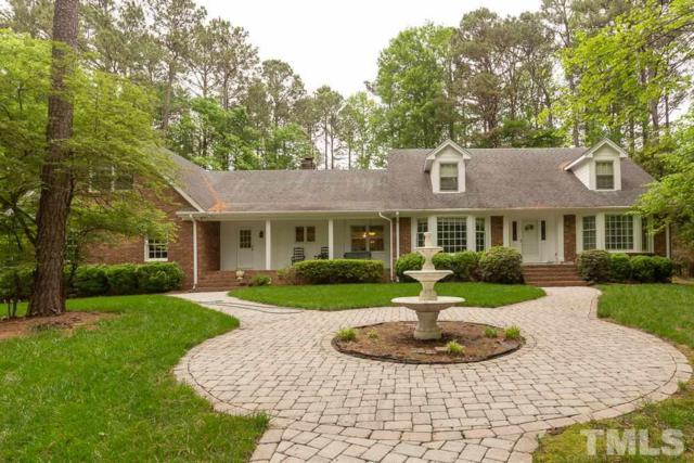 2400 Sunnystone Way, Raleigh, NC 27613 (#2254823) :: The Perry Group