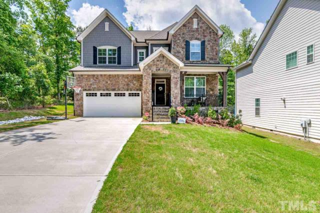 225 Blue Granite Drive, Holly Springs, NC 27540 (#2254824) :: Raleigh Cary Realty