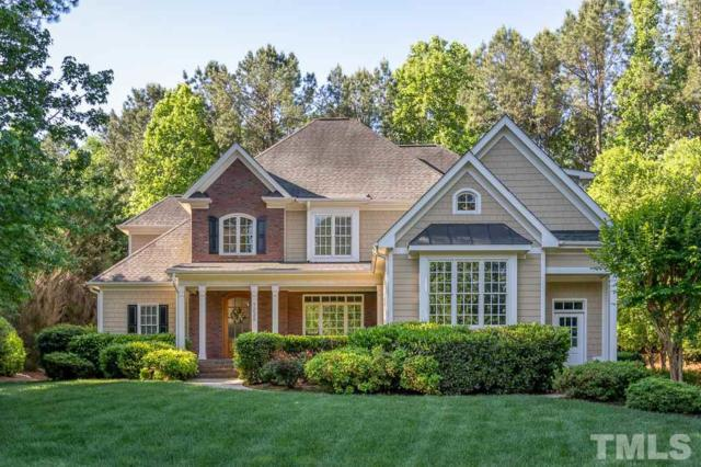 7232 Sparhawk Road, Wake Forest, NC 27587 (#2254858) :: Dogwood Properties