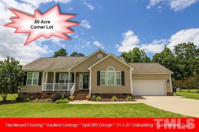 27 Ascott Circle, Smithfield, NC 27577 (#2254895) :: Dogwood Properties