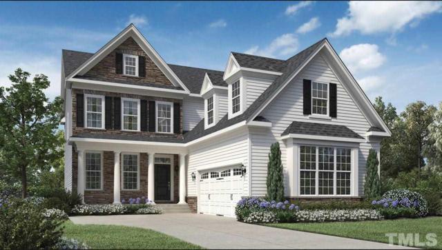 406 Gartrell Way, Cary, NC 27519 (#2254903) :: Sara Kate Homes