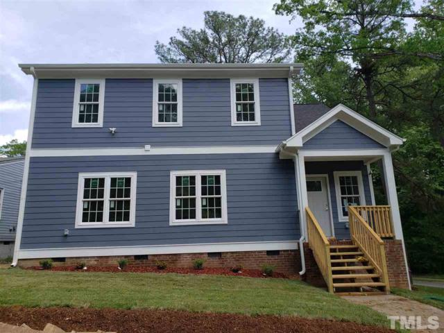 1711 South Street, Durham, NC 27707 (#2254911) :: Raleigh Cary Realty