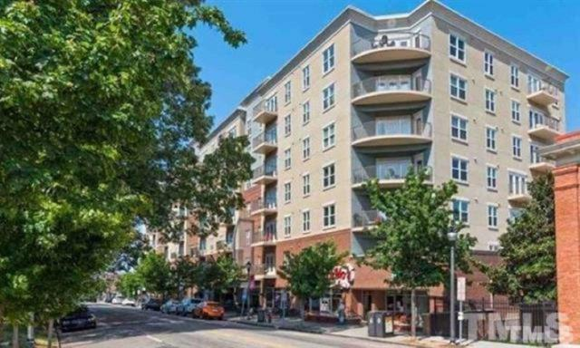 222 Glenwood Avenue #508, Raleigh, NC 27603 (#2254949) :: The Perry Group