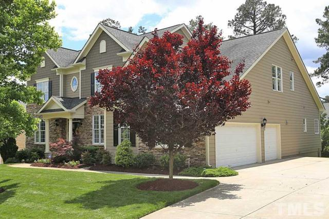 9433 Collingdale Way, Raleigh, NC 27617 (#2255007) :: Marti Hampton Team - Re/Max One Realty