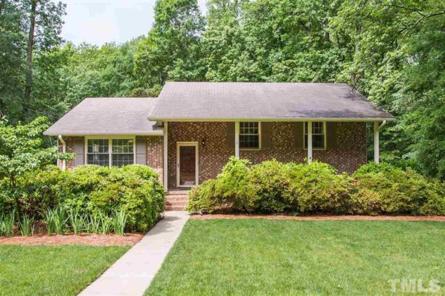 1108 Willow Drive, Chapel Hill, NC 27517 (#2255043) :: Spotlight Realty