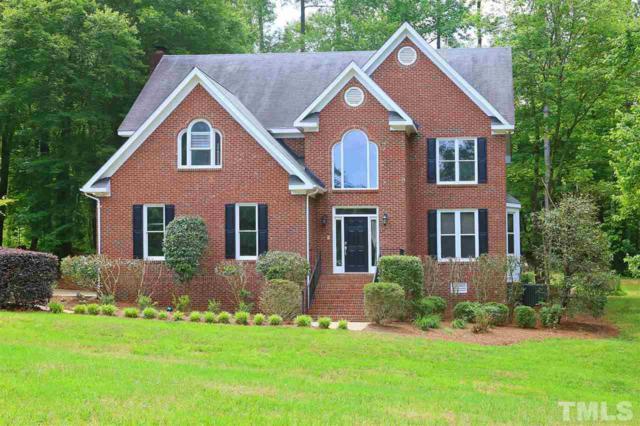 5712 Pine Drive, Raleigh, NC 27606 (#2255048) :: Marti Hampton Team - Re/Max One Realty