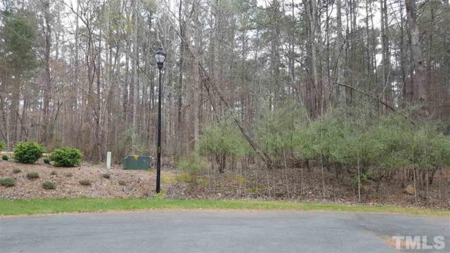 180 Craig Hill Lane, Chapel Hill, NC 27516 (#2255098) :: Spotlight Realty