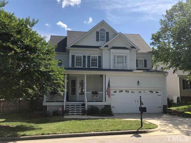 2416 Carruthers Court, Raleigh, NC 27615 (#2255118) :: Raleigh Cary Realty