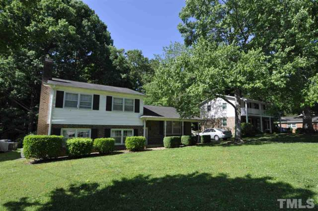 532 Princeton Street, Raleigh, NC 27609 (#2255119) :: Marti Hampton Team - Re/Max One Realty