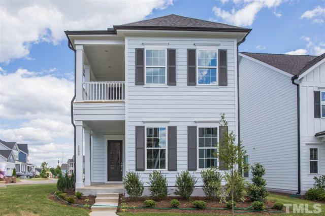 1500 Pointon Way, Wake Forest, NC 27587 (#2255131) :: Raleigh Cary Realty
