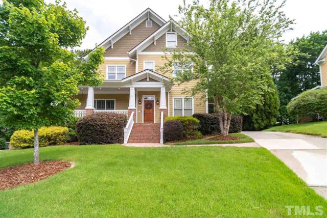 404 Troycott Place, Cary, NC 27519 (#2255166) :: Marti Hampton Team - Re/Max One Realty