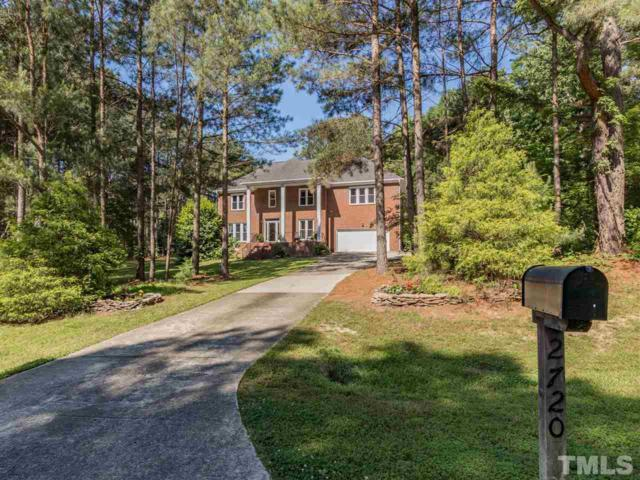 2720 Southwinds Run, Apex, NC 27502 (#2255180) :: Raleigh Cary Realty