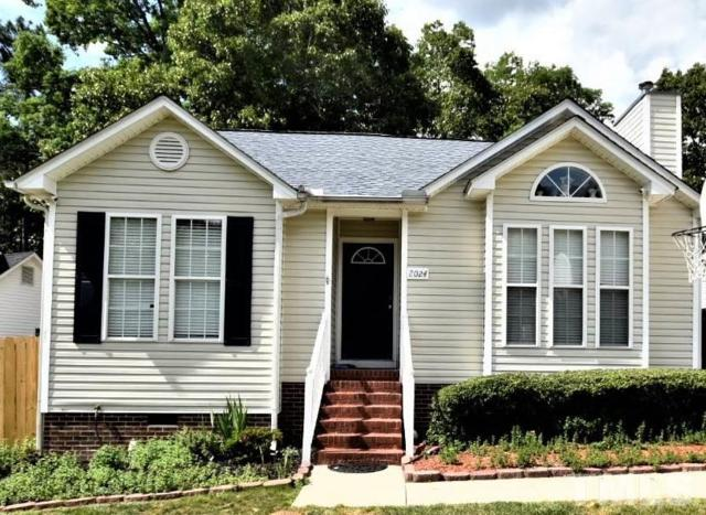 2024 Ruddy Road, Raleigh, NC 27616 (#2255184) :: The Results Team, LLC
