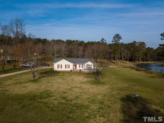 3010 Bass Lake Road, Clinton, NC 28328 (#2255197) :: The Perry Group