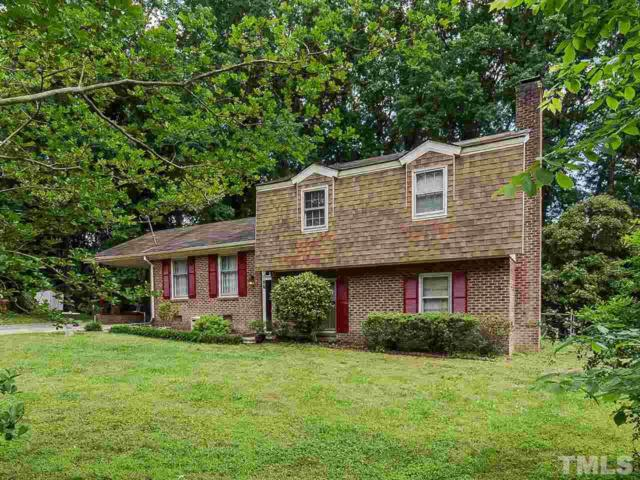 905 Brookgreen Drive, Cary, NC 27511 (#2255210) :: Marti Hampton Team - Re/Max One Realty