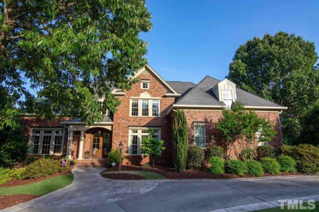 708 Parkridge Drive, Clayton, NC 27527 (#2255220) :: Raleigh Cary Realty