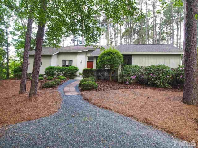 12 Whithorn Court, Pinehurst, NC 28374 (#2255237) :: RE/MAX Real Estate Service