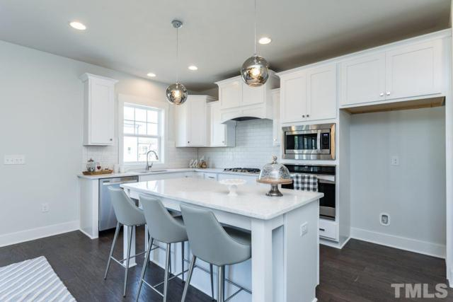 505 Future Islands Way #594, Wendell, NC 27591 (#2255264) :: Raleigh Cary Realty