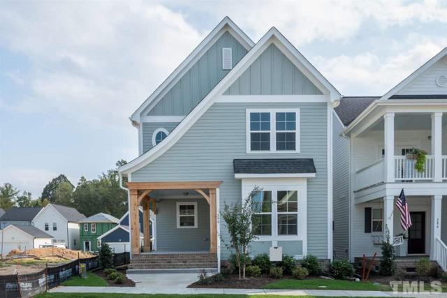 1108 Groveview Wynd #499, Wendell, NC 27591 (#2255298) :: Raleigh Cary Realty