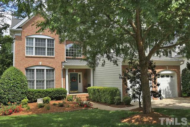 9208 Palm Bay Circle, Raleigh, NC 27617 (#2255331) :: Marti Hampton Team - Re/Max One Realty