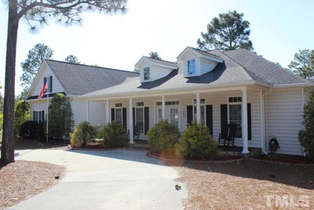 985 S Diamond Head Drive, Pinehurst, NC 28374 (#2255347) :: RE/MAX Real Estate Service